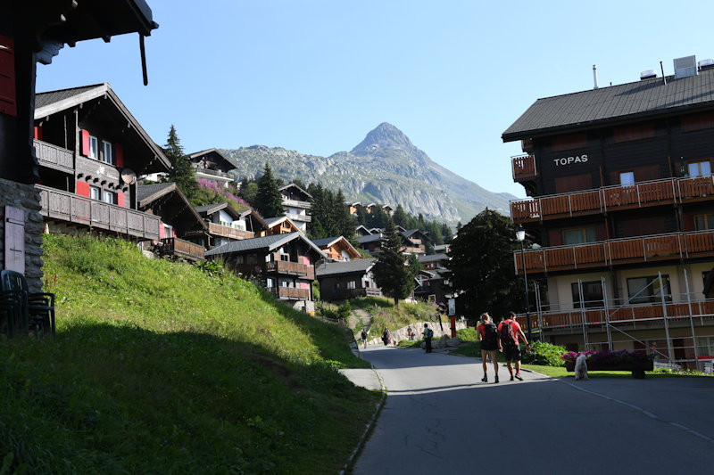 Bettmeralp, 08.2020