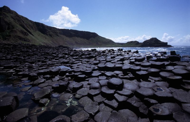 Giant Causeway 05/2006