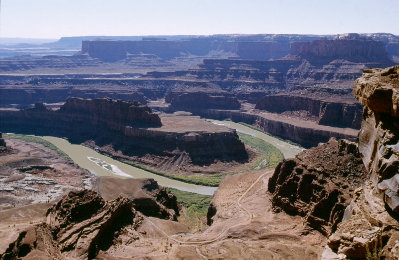 Dead Horse Point S.P., 10/2003